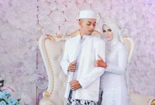 Wedding Zakya & Ega by javapics photography