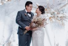 Hendra & Indri Wedding by Hilda by Bridestory