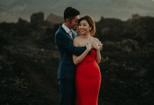 Bali Engagement - Dwayne & Debbie by Snap Story Pictures