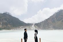 Prewedding of Dian & Eric by Alexo Pictures