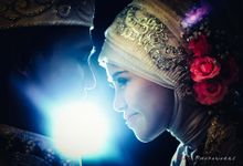 LIDIA + DONI WEDDING DAY by SONIC Photoworks