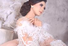 Shella Wedding Solution  by De2photography