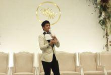 Mc wedding harris vertu harmoni jakarta - MC Anthony Stevven by Anthony Stevven