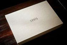 Press Album by Seeis