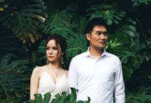 PRE WEDDING PHOTOSHOOT by Izzy Makeup Artistry