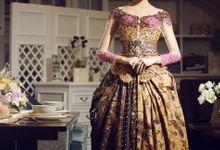 Koleksi Kebaya ERNADE by Ernade Wedding Gallery