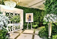 Garden Extravaganza by Royal Design Indonesia