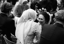 The Wedding Dea & Rizky by Gedong Putih