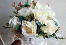 Deasy Florist - Custom Made Flower & Floral Arrangement by Deasy Florist