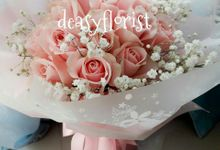 Deasy Florist - Custom Made Bouquet & Floral Arrangement by Deasy Florist