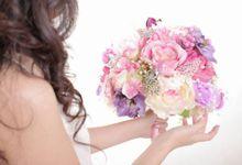 ::WEDDING FLOWER:: by LUX floral design