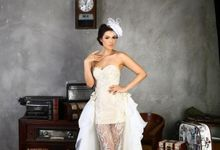 Enchanted Bloom by Gazelle Brides
