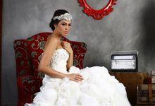Enchanted Bloom by Gazelle Brides