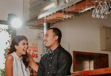 Prewedding Debie & Reza by Narasi Photography