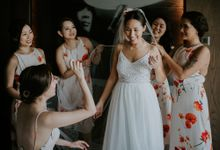 Komune Resorts Wedding - Derek & Emily by Snap Story Pictures