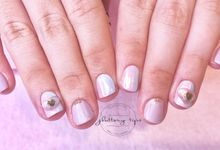Nail Works for Oct to Dec 2018 by Fluttery Tips