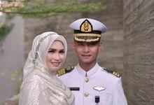 Prewedding  Dila & Eko by Prisma Picture