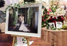 Acha Andy Engagement by Goodies.co.id