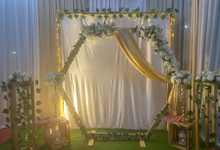 Photobooth Intan-Fajar by decoridation