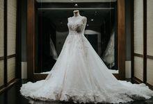 Wedding Day of Deddy & Chynthia by Memoira Studio