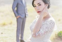 Bridal and Prewedding makeup by Deebatara Makeup and Beauty