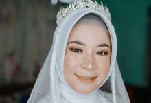 Wedding Makeup by Deebatara Makeup and Beauty