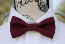Bow Ties by Mr. Bow Tie