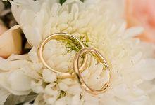 YUP & BONNIE WEDDING by The Samata