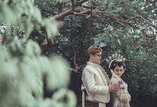 Luna - Dega Wedding by Karna Pictures