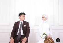 Prewedding Dina & Aryo by Explore Photograph