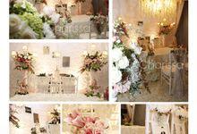 Akad Nikah (rumah) by Charissa Event & Wedding Decoration