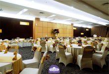 Dekorasi Pernikahan Vessa Catering by Vessa Catering