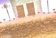 Wedding planning and decorations by Bröllopscenter