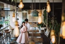 Pre-wedding Pin & Siska by My Story Photography & Video