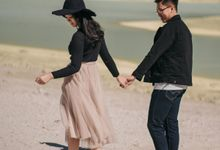 Photography - Doni Dea Pre-wedd by My Story Photography & Video