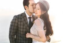 The Wedding of Alvin & Anggun by Delapan Bali Event & Wedding