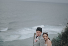 The Wedding of Randy and Sally by Delapan Bali Event & Wedding
