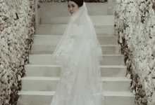 The Wedding of Kris and Agnes by Delapan Bali Event & Wedding