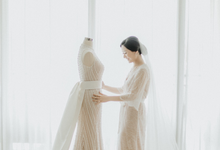 The Wedding of Rangga and Cindy by Delapan Bali Event & Wedding