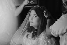 The Wedding of Prika and Bianda by Delapan Bali Event & Wedding