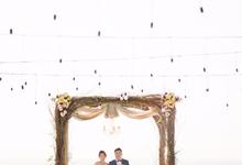 #KKgotWings by Delapan Bali Event & Wedding