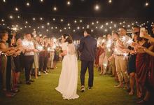 Hype Rustic Wedding of Jonathan & Shakina by Delapan Bali Event & Wedding
