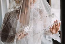 PUTU & BERNARD WEDDING by Delapan Bali Event & Wedding
