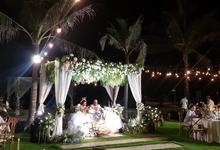 Wedding  by Delapanam Rental Bali