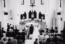 Wedding of Marcus & Jessica (Discovery) by Delfi Organizer