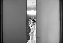 Wedding of Feliks & Vinchi by Delfi Organizer
