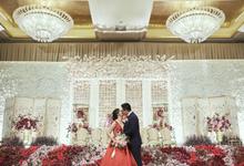 Wedding of Roy & Hellen by Delfi Organizer
