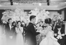 Wedding of Nicholas & Monica by Delfi Organizer