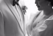 Wedding of Indra & Lhiny by Delfi Organizer