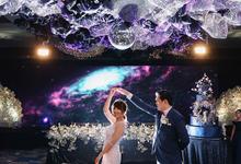 Wedding of Yoppy & Marcella by Delfi Organizer